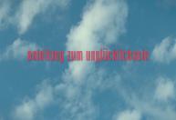 W pogoni za nieszczęściem Anleitung zum Unglücklichsein (2012)