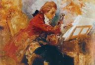 Sinfonia nº40 de Mozart