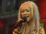 christina aguilera brian mcknight have yourself a merry little christmas - Have Yourself A Merry Little Christmas Christina Aguilera