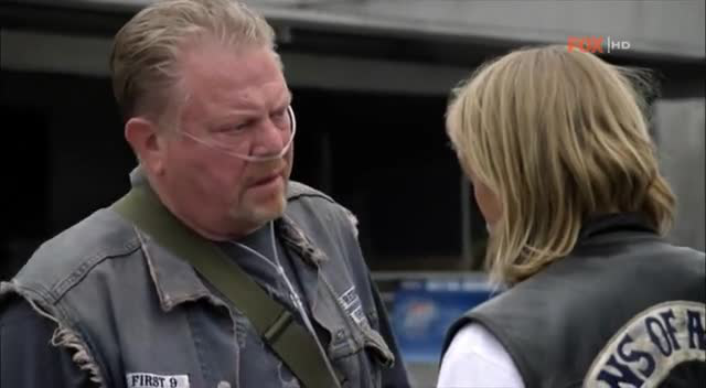 sons of anarchy s02e05 pl