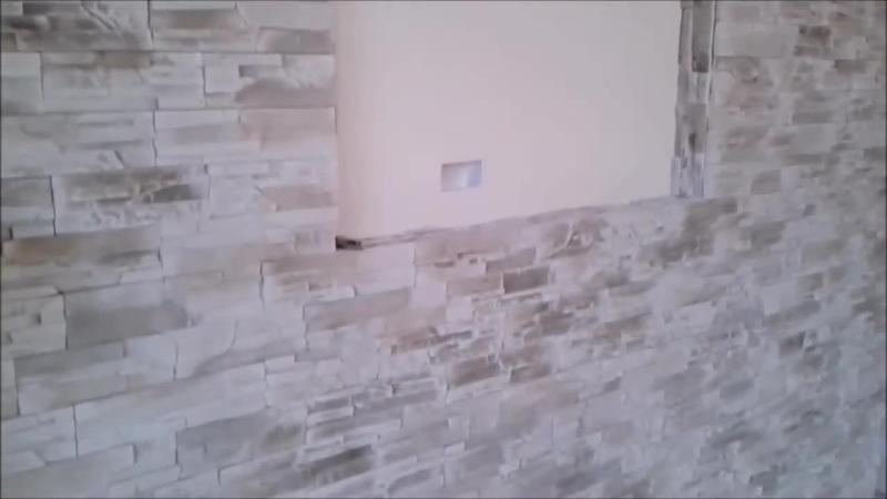 Tv Muur Decoratie.Tv Muur Decoratieve Stenen Https Www Youtube Com Channel Uc 3