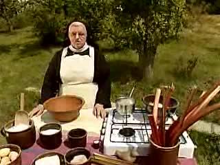 Anielska Kuchnia Ciasto Z Rabarbarem