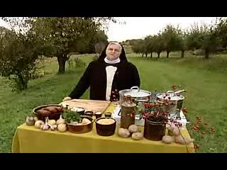 Anielska Kuchnia Domowa Zupa Grochowa