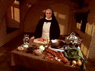 Anielska Kuchnia Bigos