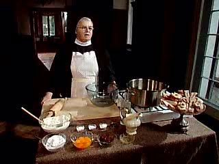 Anielska Kuchnia Chrust