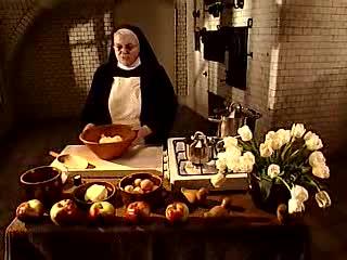 Anielska Kuchnia Kluski