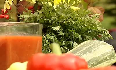 Anielska Kuchnia Leczo