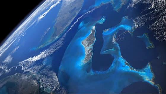 Planeta Ziemia 09 Płytkie Morza Lysol1 Video W Viderinfo