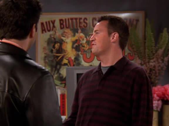 10 Friends S09E10 PL (ziomek72) - Video w Vider info