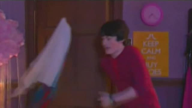 Tajemnice Domu Anubisa S02e50 Dubbing Pl Ziomek72 Video W