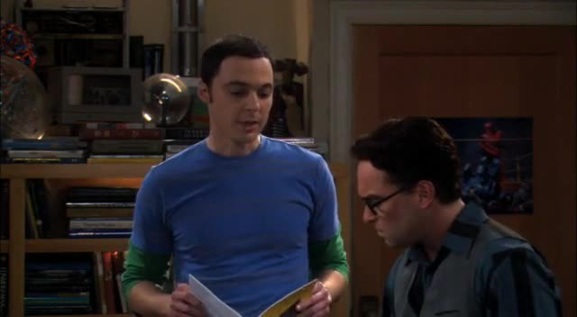 the big bang theory s05e18 watch online